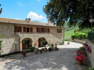 3 bedroom Apartment in Ulignano, Tuscany, Italy - 5719585