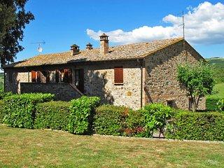 3 bedroom Apartment in Ulignano, Tuscany, Italy - 5719600