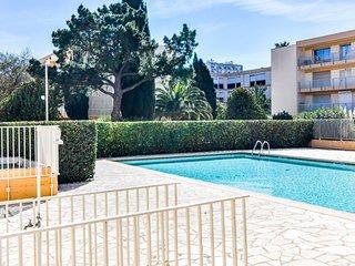 1 bedroom Apartment in Le Lavandou, France - 5586069