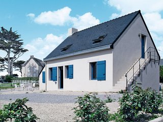 2 bedroom Villa in Quimiac, Pays de la Loire, France - 5714844
