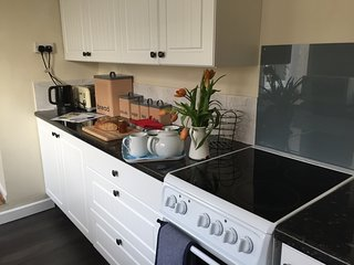 Kitchen fitted Jan 2019
