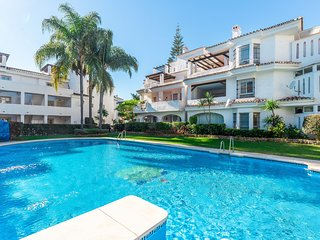 Tropical Penthouse in Los Naranjos
