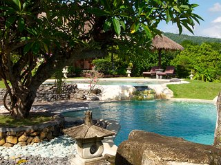 Villa Bali Pondok Jepun