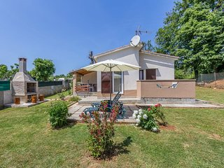 1 bedroom Villa in Pomer, Istarska Zupanija, Croatia - 5577183