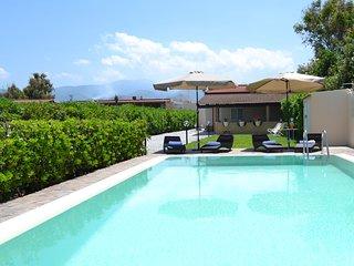 Villa Graziosa vicinissima al mare