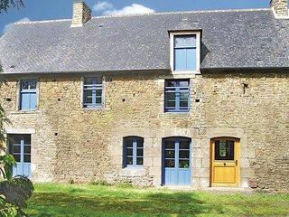 3 bedroom Villa in Saint-Pierre-de-Plesguen, Brittany, France - 5522068