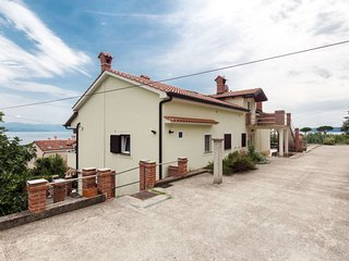 1 bedroom Apartment in Lovran, Primorsko-Goranska Županija, Croatia - 5702307