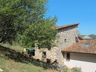 1 bedroom Villa in Il Prato, Tuscany, Italy - 5715491