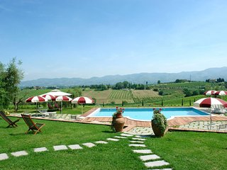 2 bedroom Villa in Rinecchi, Tuscany, Italy - 5702642
