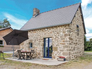 1 bedroom Villa in Villamée, Brittany, France - 5565503