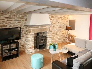 3 bedroom Villa with WiFi - 5802108