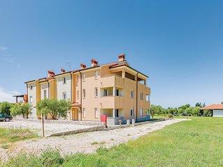 1 bedroom Apartment in Crveni Vrh, Istarska Zupanija, Croatia - 5537917