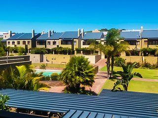 Devonvale Golf & Wine Estate Holiday Houses