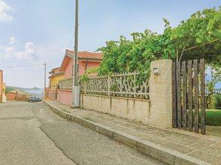 3 bedroom Apartment in Porto Alabe, Sardinia, Italy - 5680942