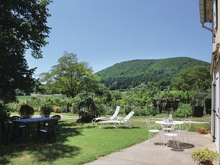 2 bedroom Villa in Espeluche, Auvergne-Rhone-Alpes, France - 5537378