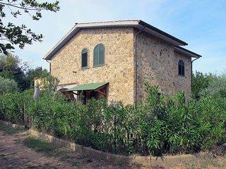 1 bedroom Apartment in Malandrone, Tuscany, Italy - 5719296