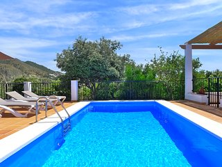 Villa Jazmin - Private country villa - close to Nerja - R1149