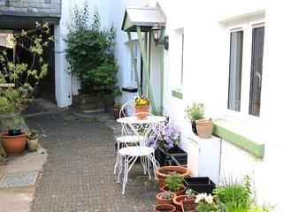 Cozy Dartmoor Cottage, Buckfastleigh.