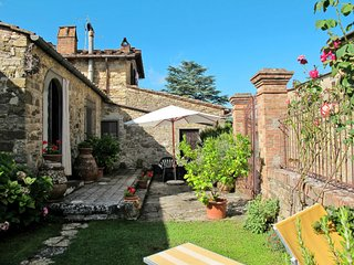 3 bedroom Villa in Panzano in Chianti, Tuscany, Italy - 5715562