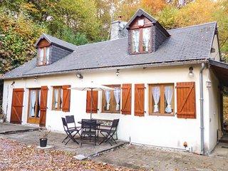 3 bedroom Villa in Brouains, Normandy, France - 5547200