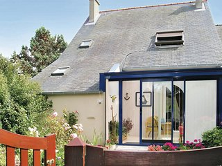 2 bedroom Villa in Rochebonne, Brittany, France - 5682442