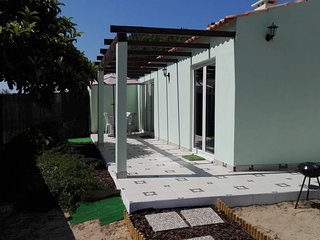 Casa de Campo perto da Lagoa Obidos