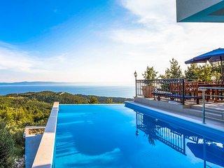 10 bedroom Villa in Pobri, Primorsko-Goranska Zupanija, Croatia - 5743347