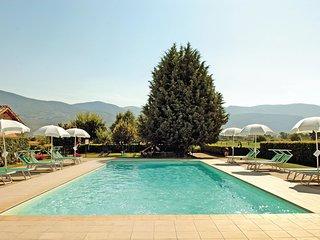 3 bedroom Apartment in Azzano, Umbria, Italy - 5714661