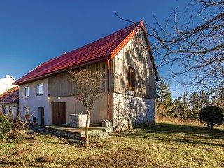 2 bedroom Villa in Benkovac Fužinski, Croatia - 5741496