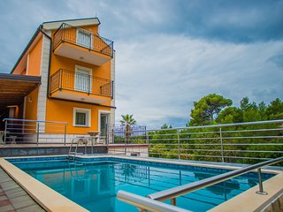1 bedroom Apartment in Promajna, Croatia - 5718541