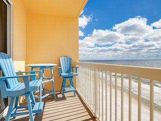 Calypso Resort 1404e | Pier Joy