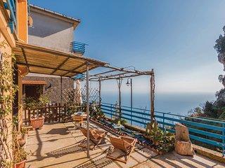 1 bedroom Villa in Bomerano, Campania, Italy - 5539760