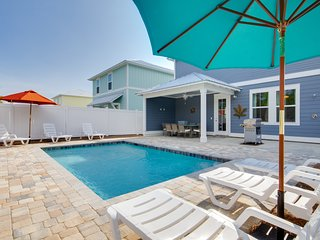 601 Lyndell Ln | Pier Relaxation