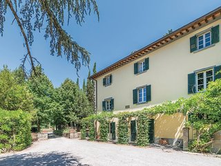 3 bedroom Apartment in Sant'Angiolo, Tuscany, Italy - 5545257