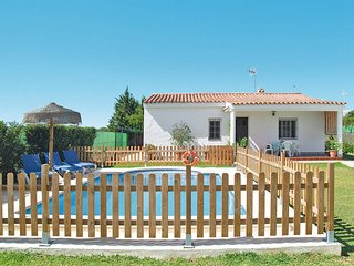 2 bedroom Villa in Conil de la Frontera, Andalusia, Spain : ref 5436205