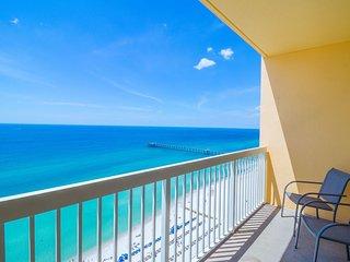 Calypso Resort 2107e