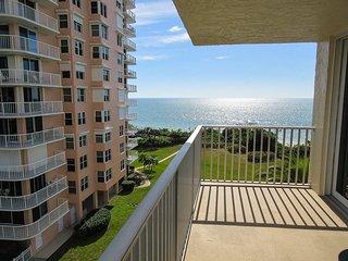 Estero Beach & Tennis 503C - Free WiFi, Resort Pool & Beach Access