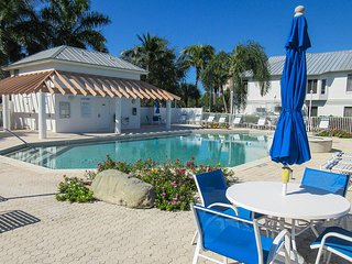 Ostego Bay II 191-1 - Free WiFi, Large Lanai, Beach & Tennis Courts Access
