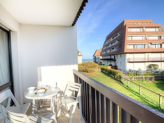 1 bedroom Apartment in Benerville-sur-Mer, Normandy, France - 5692884