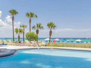 Long Beach Resort 1-1206