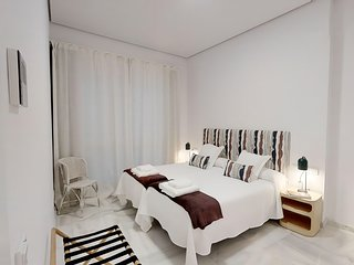 Sevilla Luxury Rentals - Catedral V