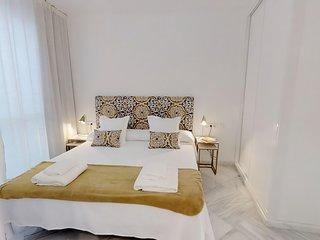 Sevilla Luxury Rentals - Catedral VIII