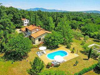 2 bedroom Apartment in Vinež, Istria, Croatia - 5555086