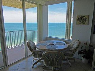 Estero Beach & Tennis 1103B - Free WiFi, Great Views & Resort Pool Access