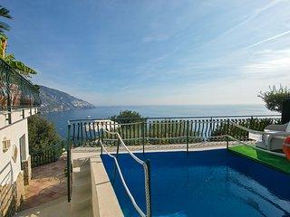 Antal-:appartamento 2 camere-1 bagno doccia Jacuzzi-piscina privata-spiaggia.
