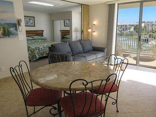 Estero Beach & Tennis 503A - Free WiFi, Resort Pool & Beach Access