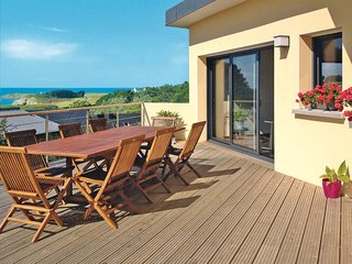 3 bedroom Villa in Kergador, Brittany, France - 5715137