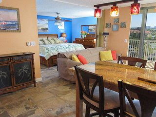 Estero Beach & Tennis 803C - Free WiFi, Resort Pool & Beach Access