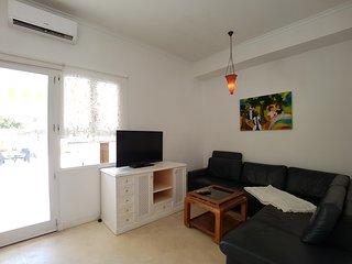 Apartment in Dorfhaus Escorial