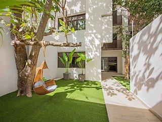 Treetop Cozumel Suites